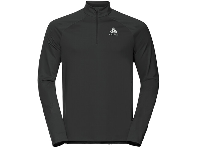 Odlo Ceramiwarm Element Midlayer Heren, black